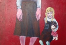 Controversial, Chlenov Gallery - Solo exhibition - Tel Aviv 2013